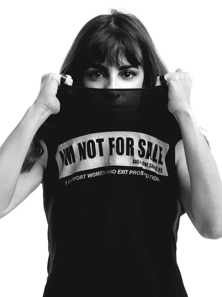 הופכות את היוצרות - נשים בסיכון